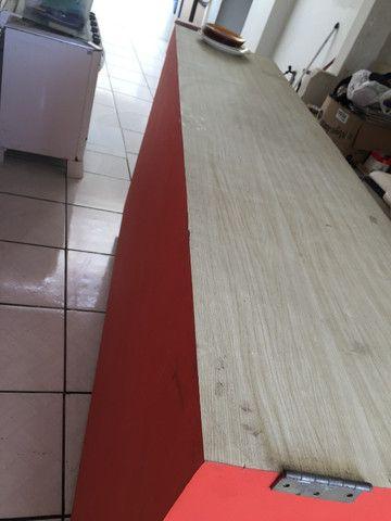 Balcão para sua loja ou cozinha do seu negócio!! - Foto 3