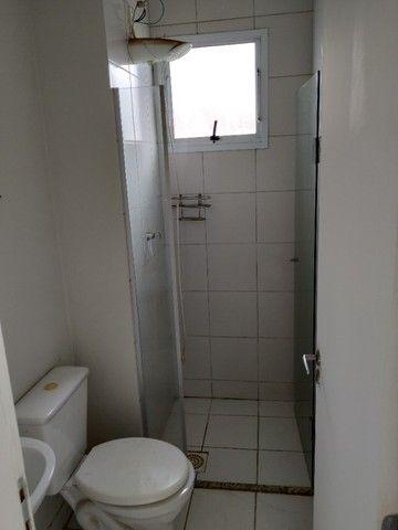 Excelente Apartamento no 3o. Andar do Condomínio Três Barras 1 no Bairro Rita Vieira - Foto 7