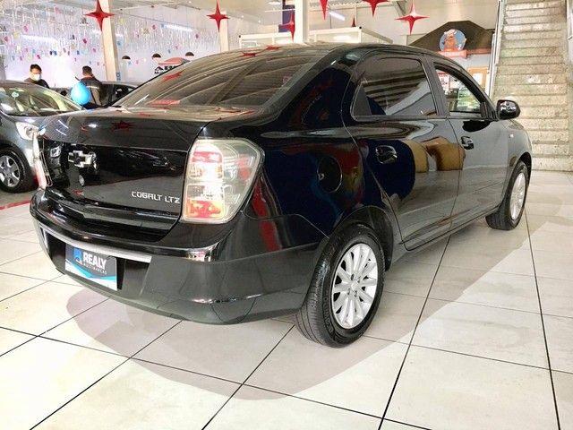 Chevrolet Cobalt 2012/2012 1.4 Sfi Ltz!!! Oportunidade Única!!!!! - Foto 13