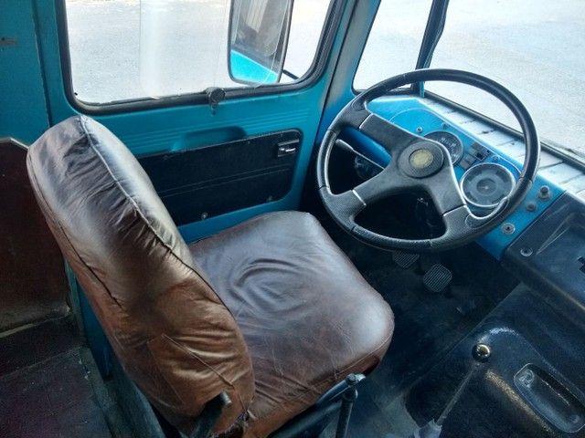 Microônibus Venda ou Troca - Foto 5