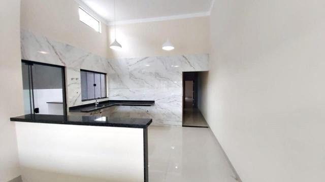 Linda Casa Jardim Panamá Valor R$ 370 Mil ** - Foto 6