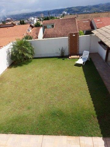 Linda Casa Alto Padrão 03 Quartos na Morada da Colina - Foto 11