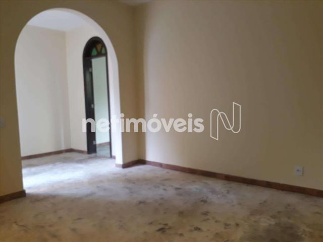 Casa à venda com 4 dormitórios em Liberdade, Belo horizonte cod:835897 - Foto 4