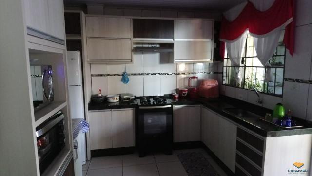 Casa à venda com 2 dormitórios em Cj cidade alta ii, Maringá cod:1110007058 - Foto 9