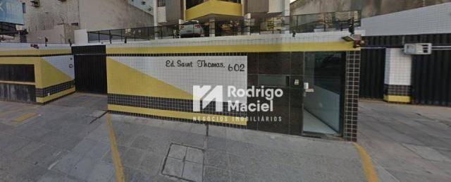 Apartamento com 2 quartos para alugar, R$2100,00 Tudo - Boa Viagem - Recife/PE