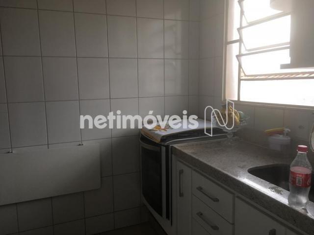 Apartamento à venda com 3 dormitórios em Santa efigênia, Belo horizonte cod:765927 - Foto 3