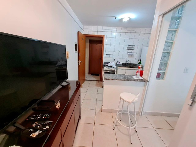 Lindo Apartamento 1 Quarto para Venda no Ed. Luna Park em Aguas Claras - Foto 2