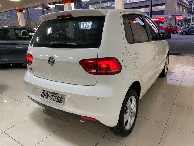 VW Fox Comfortline 1.0 12v - 2017 - Foto 3