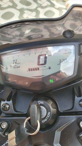 MOTO RTR200 APACHE