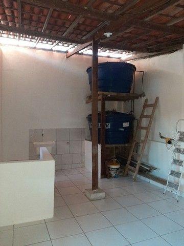 Vendo (duplex) casa no Pero Vaz, 2 quartos com suíte. - Foto 17