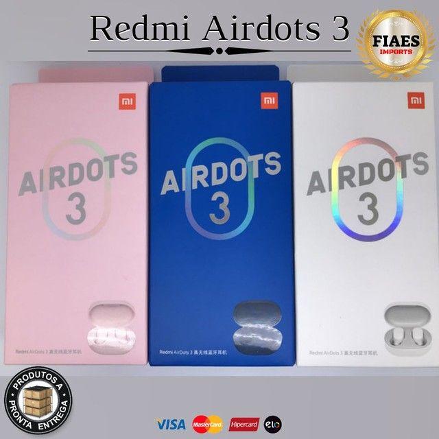 Redmi Airdots 3 - LANÇAMENTO - Foto 2