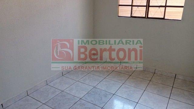 Casa para alugar com 4 dormitórios em Conjunto novo centauro, Arapongas cod:00825.002 - Foto 19