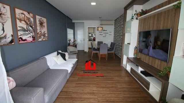 Apartamento com 4 Quartos no 8º Andar No Residencial Equilibrium - Foto 11