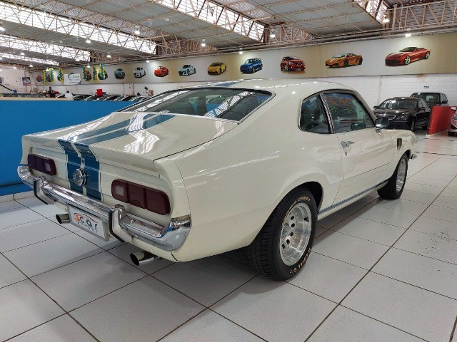Maverick GT 1975 - Foto 4