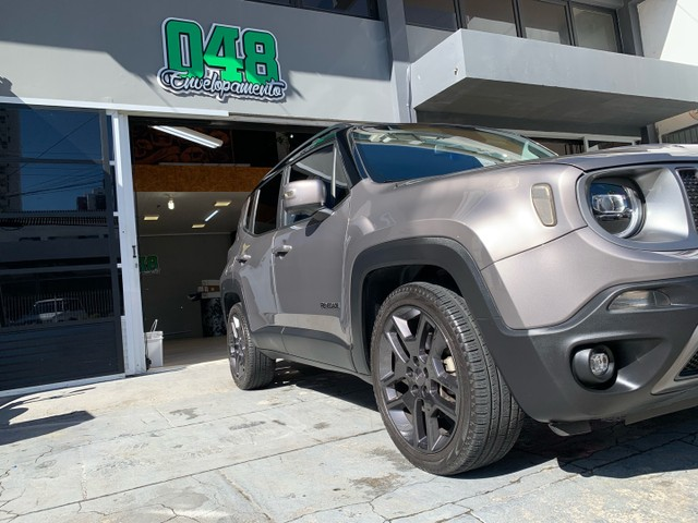 Renegade limited 2019 - Foto 8