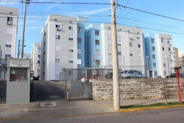 CANOAS - Apartamento Padrão - OLARIA