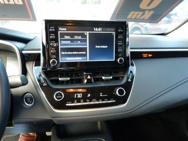 Toyota Corolla 2021 2.0 vvt-ie flex xei direct shift - Foto 14