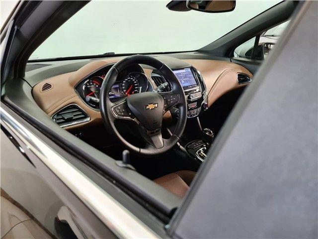 Chevrolet Cruze 2020 1.4 turbo flex sport6 premier automático - Foto 11