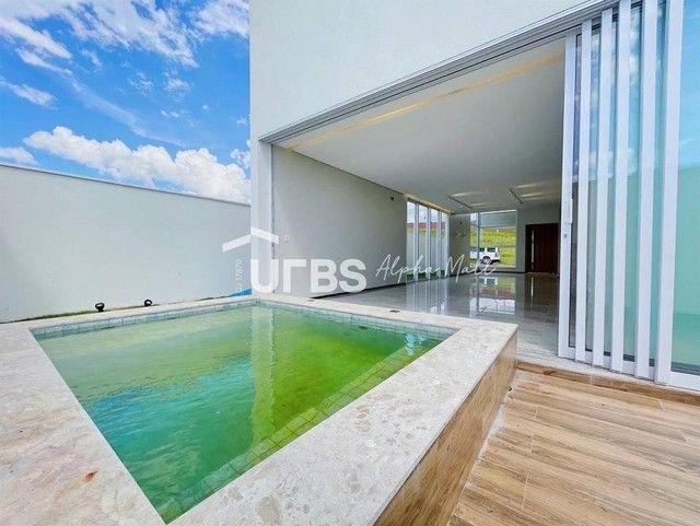 Casa de condomínio para venda com 214 metros quadrados com 3 quartos - Foto 15