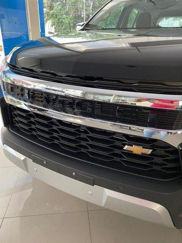 Trailblazer Premier 2.8 4x4 Diesel 2022 ( Pronta Entrega)