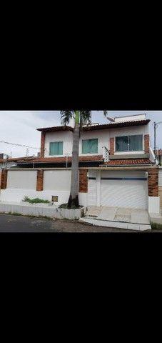 Vendo casa no Residencial Pinheiros Cohama