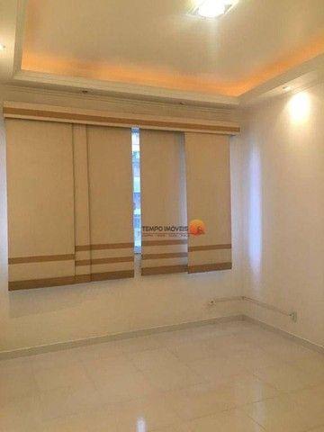 Apartamento com 1 dormitório para alugar, 60 m² por R$ 1.200,00/mês - Icaraí - Niterói/RJ
