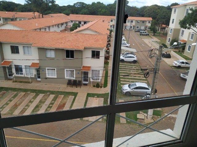 Excelente Apartamento no 3o. Andar do Condomínio Três Barras 1 no Bairro Rita Vieira - Foto 14
