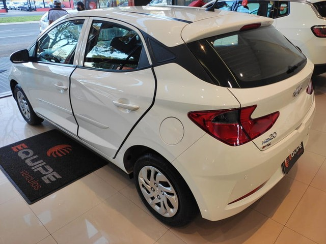 Hyundai HB20 1.0M SENSE - Foto 4