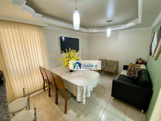 Belo Horizonte - Apartamento Padrão - Camargos
