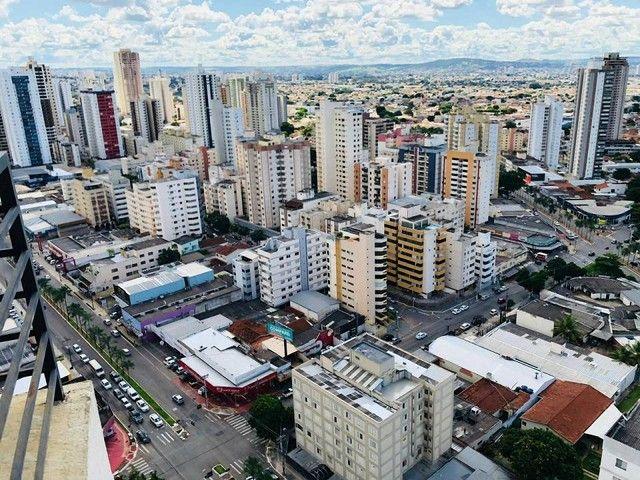 Apartamento NOVO, 3 Q. 1 suíte no Setor Oeste - Foto 9
