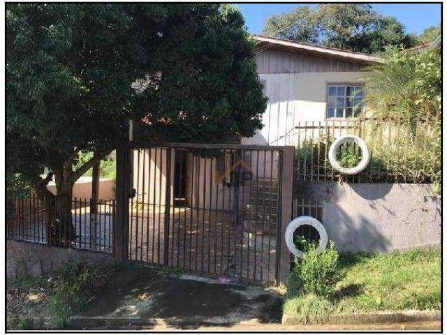 Casa com 4 dormitórios à venda, 215 m² por R$ 188.632,01 - Centro - Nova Itaberaba/SC - Foto 2