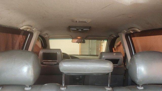 Zafira Expression 2.0 2007 - 7 lugares com bagageiro. - Foto 17