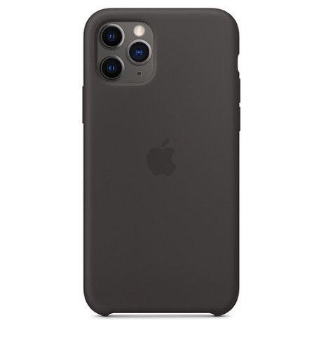 Case / Capinha de Silicone iPhone 11 Pro (Aceito cartão) - Foto 4
