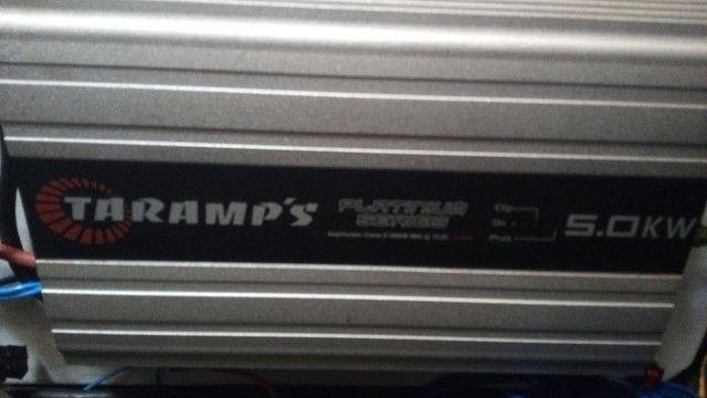 Modulo Taramps 5kw - Foto 2