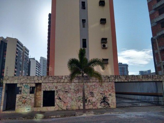 Apartamento 3 quartos 2 suítes com vaga coberta no Cocó - Foto 16