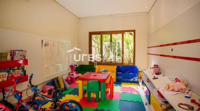 Casa de condomínio para venda com 410 metros quadrados com 4 quartos em Jardins Paris - Go - Foto 14