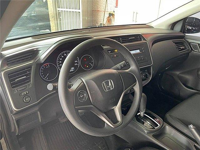 Honda City 2018 1.5 lx 16v flex 4p automático - Foto 10