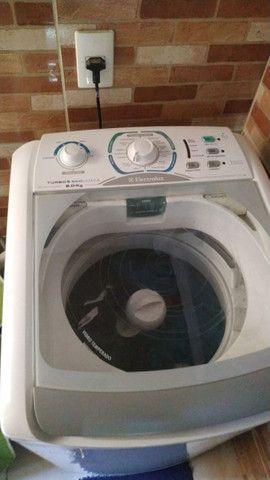 Conserto máquina de lavar roupas - Foto 3