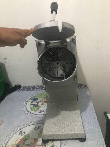 Triturador de Coco e Queijo Industrial Bivolt - JL Colombo - Foto 2