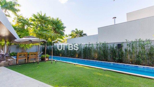 Casa de condomínio para venda tem 400 metros quadrados com 4 quartos em Jardins Paris - Go - Foto 15