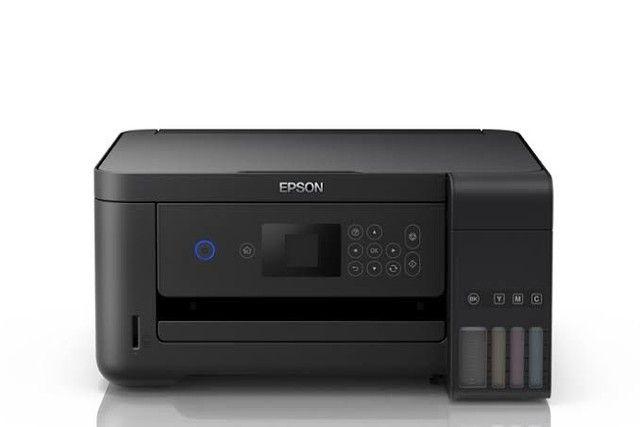Manutenção e conserto de impressoras epson $
