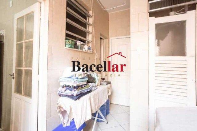 Apartamento à venda com 3 dormitórios em Tijuca, Rio de janeiro cod:TIAP33045 - Foto 5