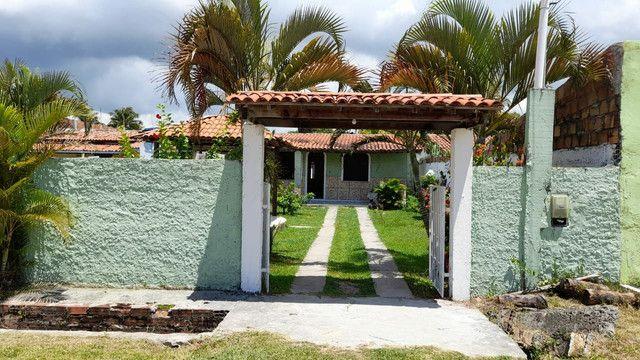 Aluguel por temporada ou diária, Ilha de Aratuba Condomínio Fechado Top - Foto 4