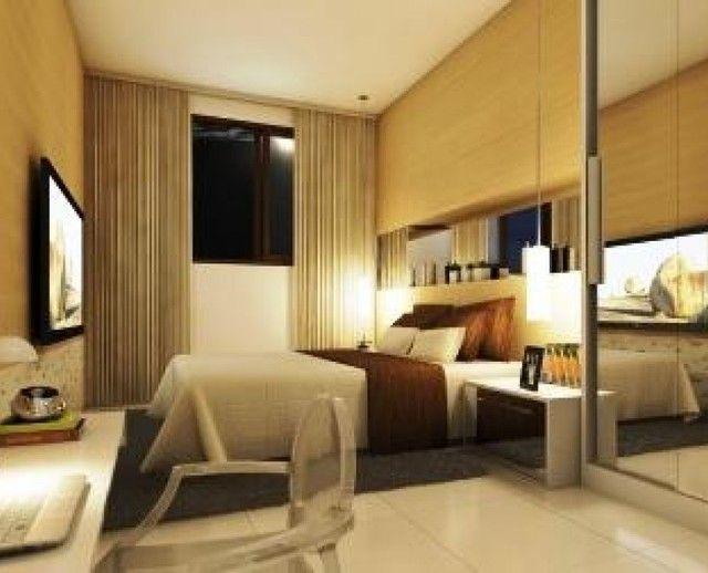 Apartamento à venda com 3 dormitórios em Bancários, João pessoa cod:009949 - Foto 5