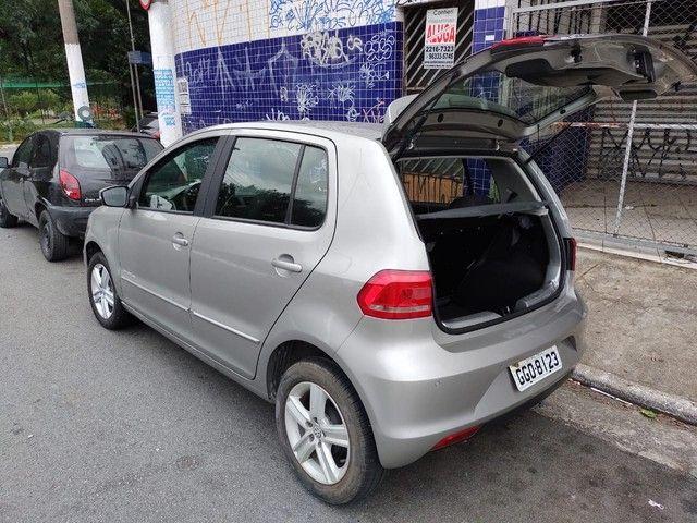 Vw - Volkswagen Fox Comfortline 1.6 completo - Foto 17