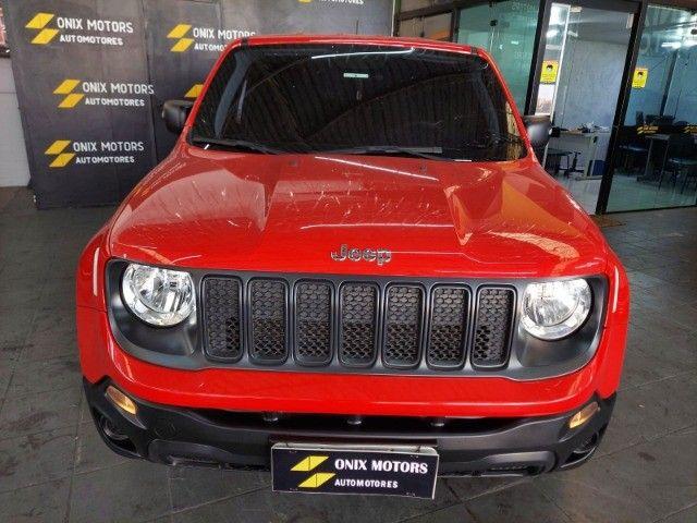 Jeep Renegade 1.8 Automático 2019 - Foto 3