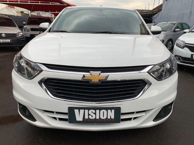 Chevrolet COBALT 1.4 LT (FLEX) - Foto 2