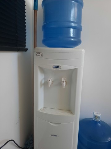 Filtro água ibbl