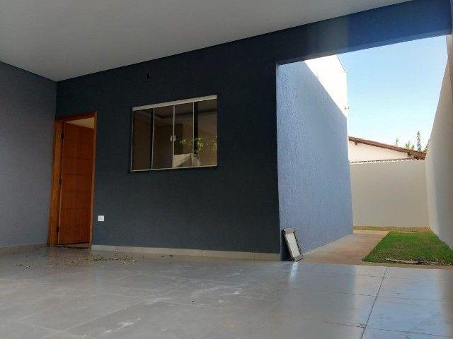 Linda Casa Jardim Panamá com 3 Quartos - Foto 11