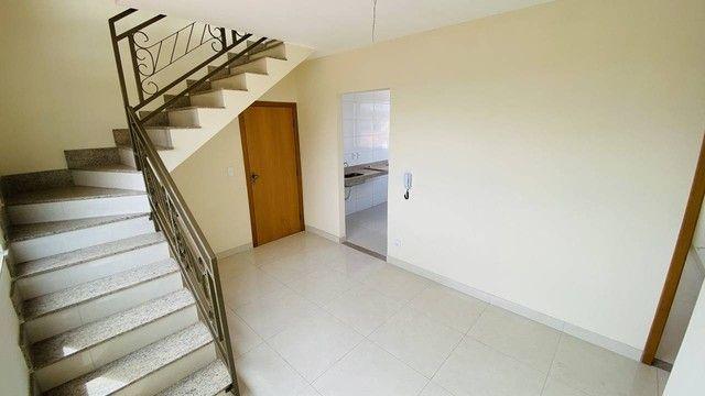 Cobertura para venda  com 3 quartos em Letícia - Belo Horizonte - MG - Foto 10